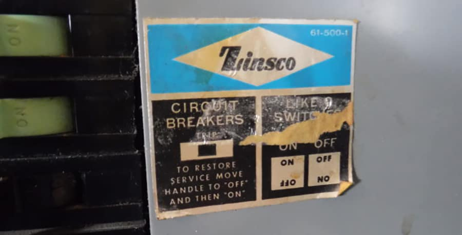 [ZHKZ_3066]  Are Zinsco Electrical Panels Safe? Dangers & Cost to Replace – Home  Inspection Insider   Zinsco Fuse Box      Home Inspection Insider